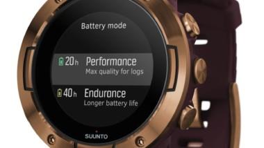 Máximas prestaciones y diseño en el nuevo Suunto 5 con GPS
