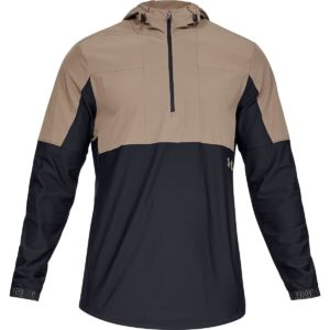 chaqueta Under Armour Vanish Hybrid para training y fitness