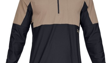 Under Armour conquista al deportista con su chaqueta Vanish Hybrid
