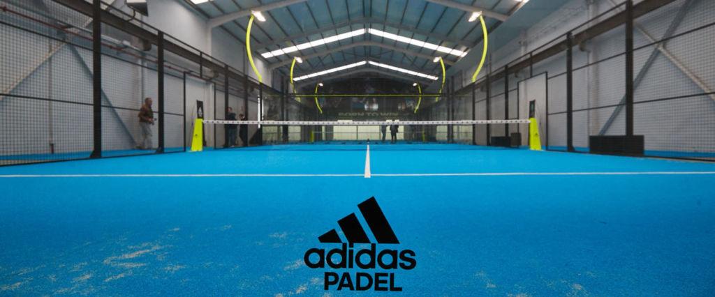 Adidas Padel alcanza un acuerdo con Mondo