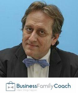 Jorge Tarragona, consejero de familias empresarias