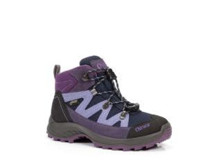 calzado infantil de senderismo Chiruca