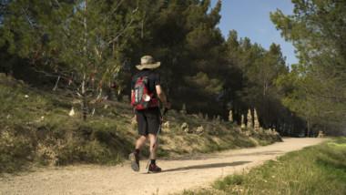 Chiruca se postula como la marca más completa para el Camino de Santiago