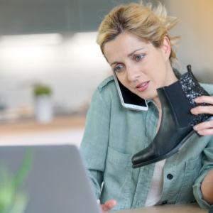 devoluciones de compras online