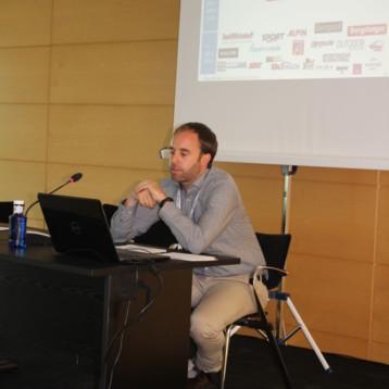 La sostenibilidad en el deporte, protagonista en Ispo Academy