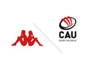 Kappa patrocinará al CAU Rugby Valencia