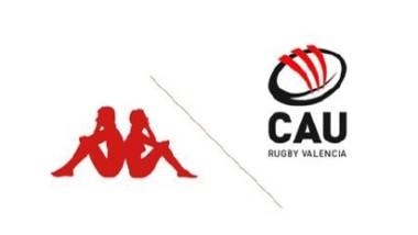 Kappa se gana la confianza del CAU Rugby Valencia