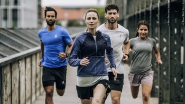 Odlo aporta tecnicidad a los runners más exigentes