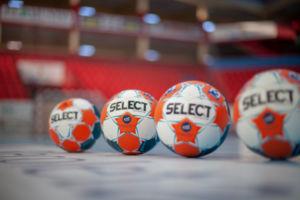 Select se mantendrá como balón oficial de las competiciones Asobal por dos temporadas más