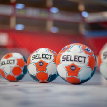 La Asobal renueva su confianza en Select por dos temporadas más