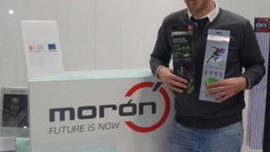 Morón Group prepara el lanzamiento de una plantilla térmica para deportes de invierno