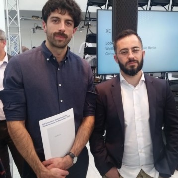 Las universidades madrileñas triunfan en el certamen estudiantil de Techtextil