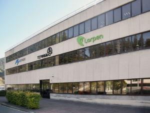 Loreak se integra en Ternua Group