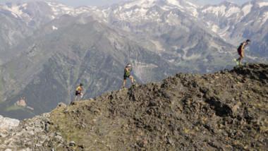 Buff encara los últimos preparativos del Mountain Festival