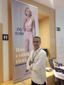 Ditchil participa en las jornadas de compra de verano de Tréndico Group