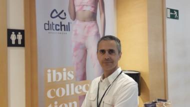 Ditchil aporta calidad y atractivo diseño al sector deportivo