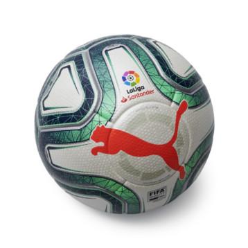 Puma pone a rodar su balón para LaLiga