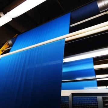 Polartec crea el programa 'Ready to Roll' para facilitar tejidos premium con entregas inmediatas