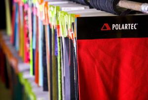 Polartec, adquirida por Milliken