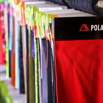 Nuevo propietario para Polartec