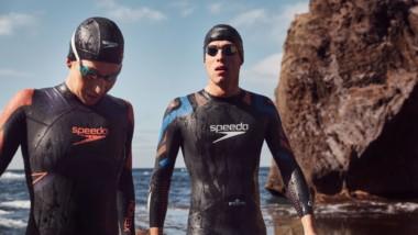 Speedo se convierte en patrocinador exclusivo de natación de la Barcelona Triathlon