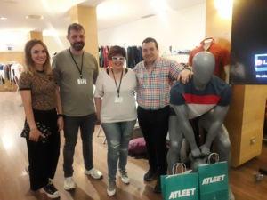 jornadas de compra de Trendico Group