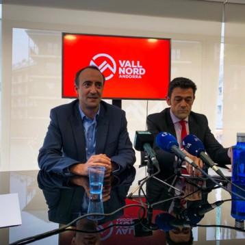 Vallnord garantiza la continuidad de la marca hasta mayo de 2022