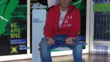 Albert Espinosa rinde tributo a Munich en su despedida como conferenciante
