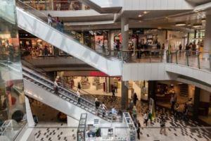 centros comerciales en nuestro país