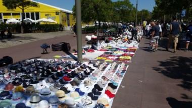 Condenado a pagar 650 euros a Nike por vender productos falsos