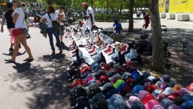 España se mantiene en la lista negra de las falsificaciones