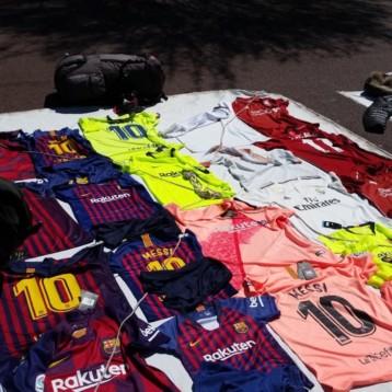 Uno de cada 8 españoles confiesan haber sido engañados al comprar falsificaciones