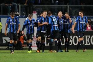 Joma patrocina a un buen número de clubes europeos de fútbol