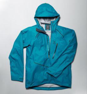 chaqueta Haglöfs para outdoor