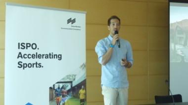 Buff exhibe en Ispo Academy su compromiso con la economía circular