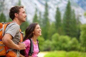 análisis del mercado de las actividades de outdoor