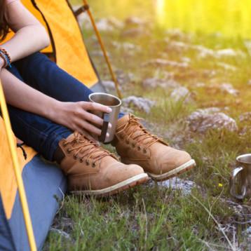 El mercado del calzado de outdoor crece un 6,8%