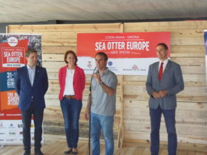 Sea Otter Europe 2019