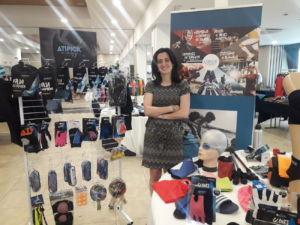 Atipick participa en jornadas de compra de Point Sport