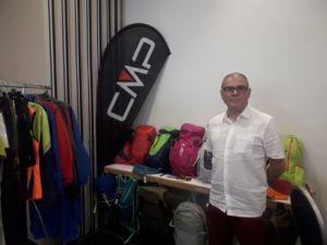 CMP participa en jornadas de compra de Point Sport