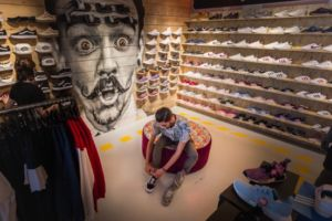 Dooers Sneakers llega a Madrid