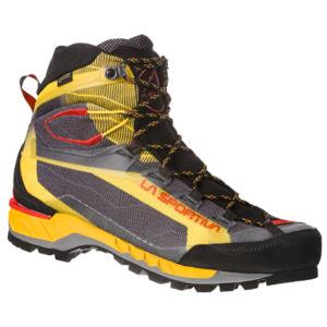Nueva bota de montaña de La Sportiva con Gore-Tex