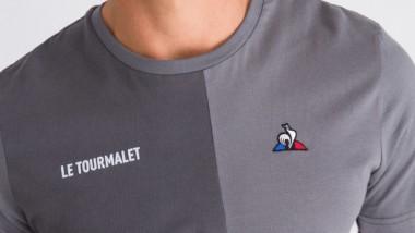 Le Coq Sportif rinde homenaje al Tourmalet
