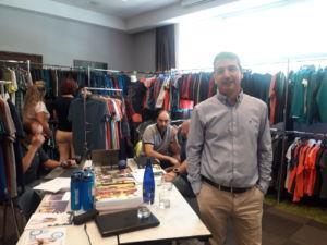 Regatta participa en las jornadas de compra de G5