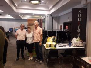 Sontress participa en las jornadas de compra de G5