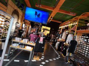 Dooers abre su primera tienda en Madrid