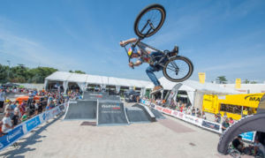 Festibike feria del ciclismo y del BMX