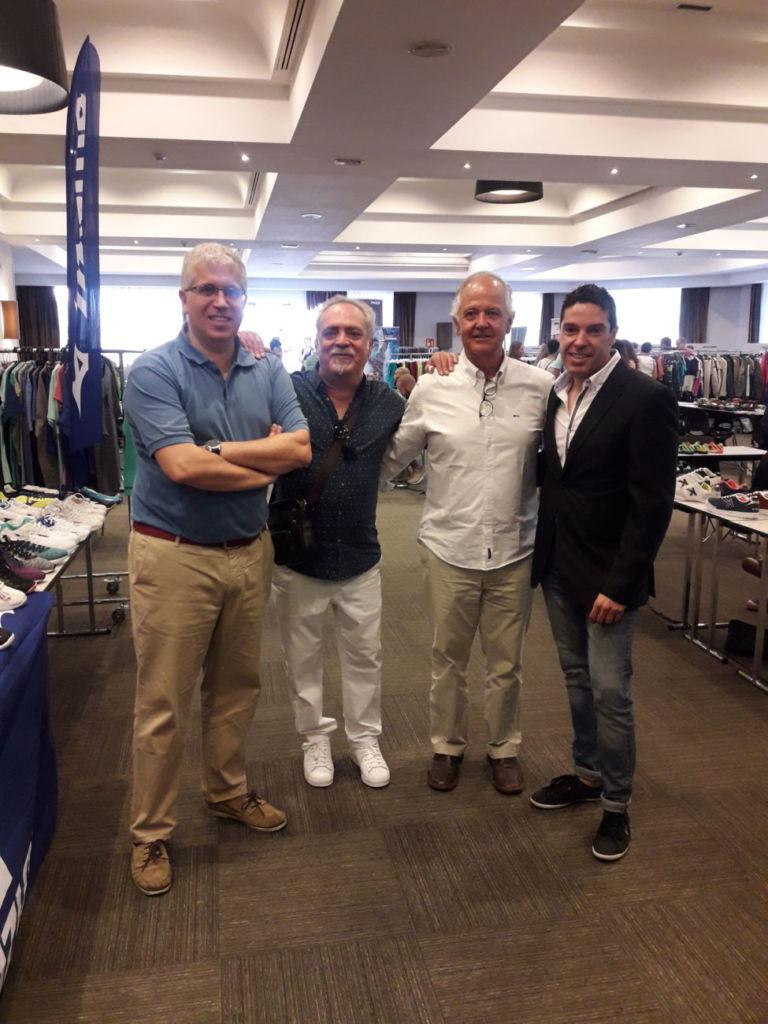 G5 celebra sus jornadas de compra en Rafael Hoteles Atocha de Madrid
