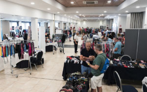 jornadas de compra de Grupo Anzamar