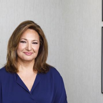 Marta Álvarez se convierte en la primera presidenta de El Corte Inglés